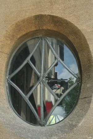 Windows / Reflections