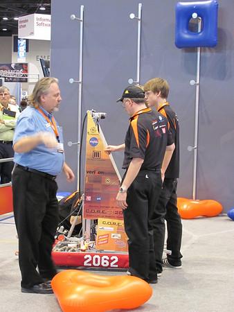 2012 Rockwell Automation Fair