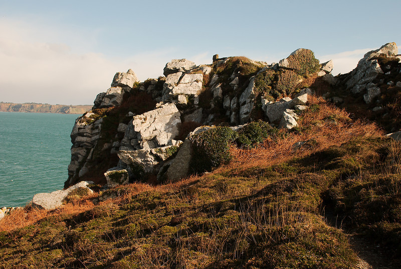 Pointe du Grand Gouin