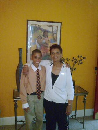 Mommy and Georgie 2009 graduation.jpeg