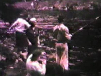Dave and Betty Video 1946 - Mixed Relations Series