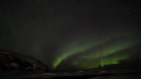 Norway: NorthernLights