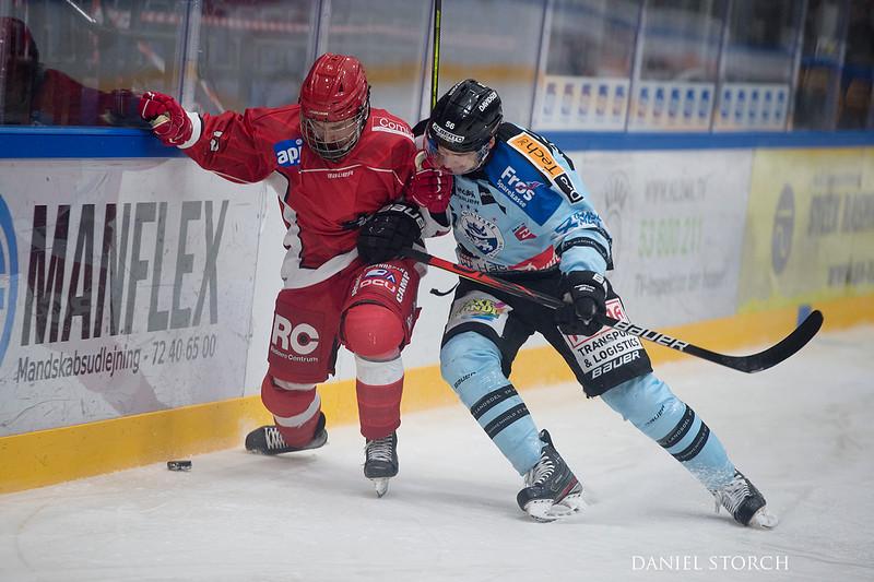 RMB vs Sønderjyske 2-3, 17.11.2020