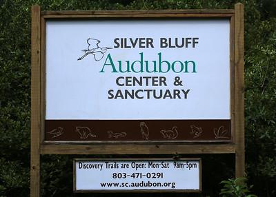 Audubon - Silver Bluff, SC