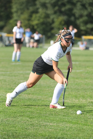 2017 Field Hockey Var vs Essex 09.20