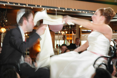 Dan and Gaby's Wedding