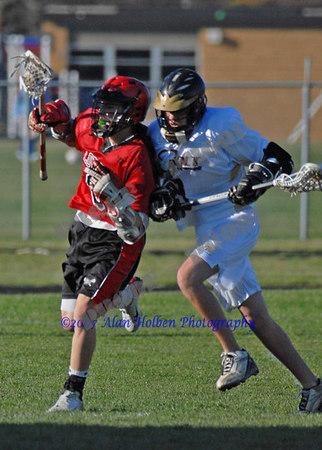 Lacrosse - Boys JV