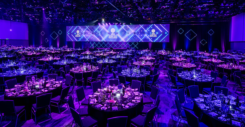 NTIA National Travel Industry Awards 20.07.2019