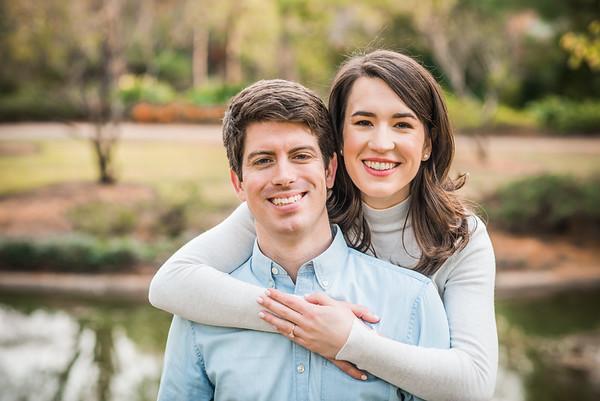 Elizabeth & Austin Engagement Session