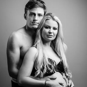 Lauren McKenzie & Matthew Croal