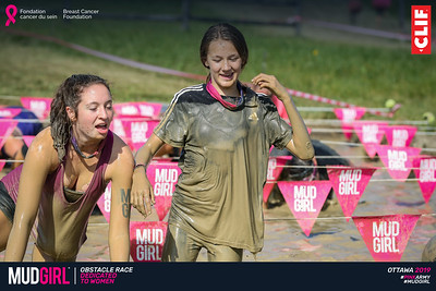 Mud Crawl  1000-1030