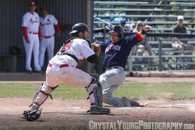 Red Sox at Cardinals June 12