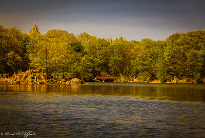 Images from folder Central Park