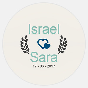 Israel & Sara