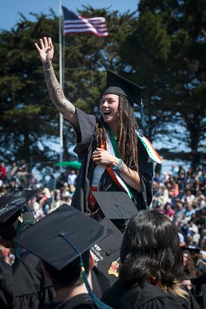 CSUMB 2013 Graduation