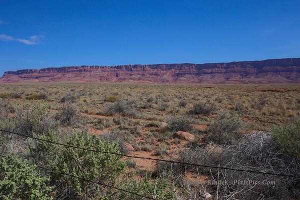 Navajo Bridge AZ July 2013