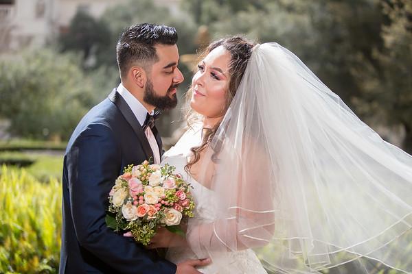 Mariah & Luis