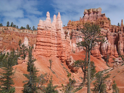 Bryce Canyon and Zion NPs
