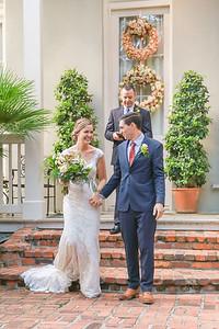 Erin + Joe's Wedding