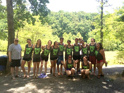 2015 Montreat Youth Conference