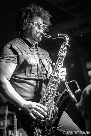 Winter Bash Celebrating The Annual Clarence Clemons Day