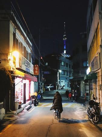 Haebangchon 2019