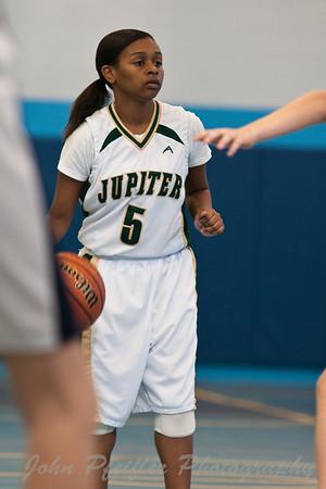 6th Grade Jupiter Jaquars vs PBG Starzz Saturday 0915 WJRC