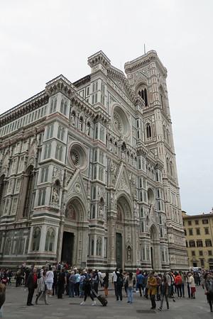 Italy Lifestyles Exploration, May 2015