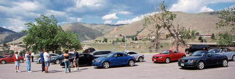 June 2002 - Trail Ridge Road