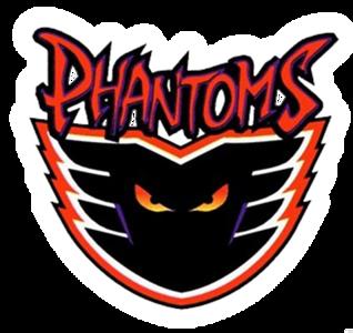PeeWee A Delco Phantoms