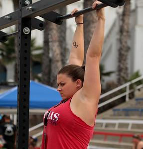 USPFC Fitness Throwdown