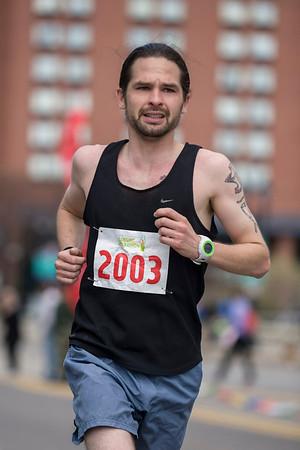 Featured - 2014 Lansing Marathon