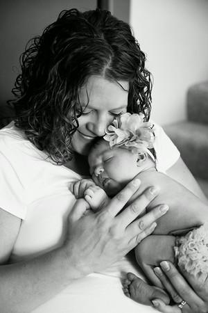Maternity + Little Ones