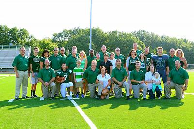 2014 Football Team Photos