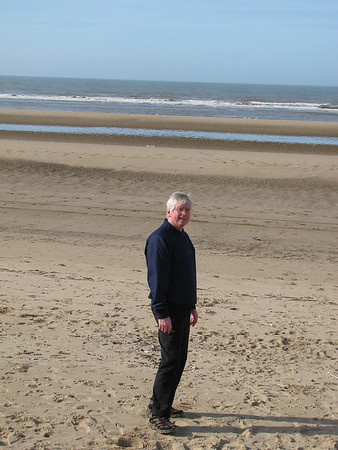 Formby/Iceland 2012