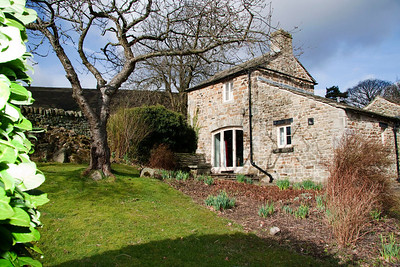 Fairy Cottage, Derbyshire