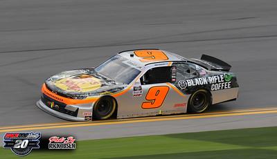 NASCAR XFINITY Series Season Opener - 2/15/20 - Rick Ibsen