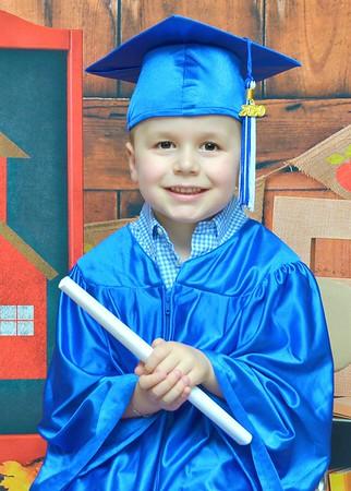 Ryan Graduation 2020