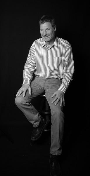 Hans Erik Larsen