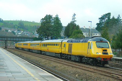 2011 - Network Rail