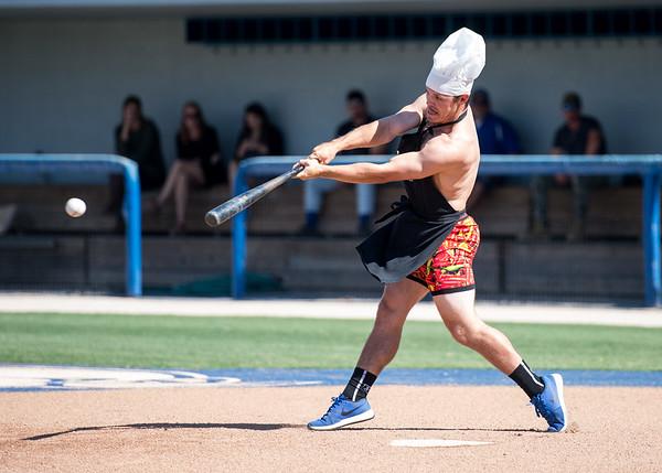 FGCU Baseball Halloween Costume Scrimmage