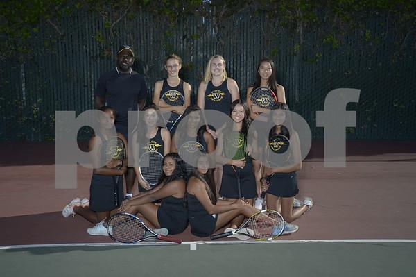 10-16-18 Wilcox Tennis