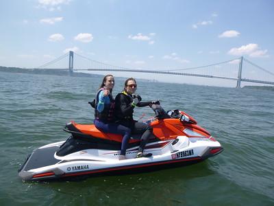 2021-06-06 NYC Harbor Tour