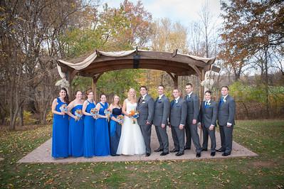 AJ13 Wedding Party
