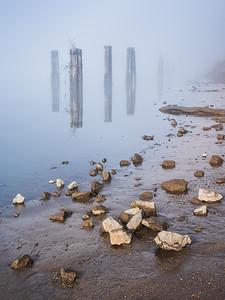 Fog Landscapes