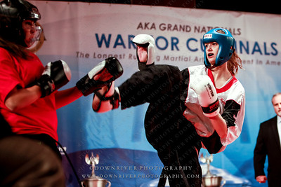 2013 AKA Grand Nationals Warrior Cup Finals