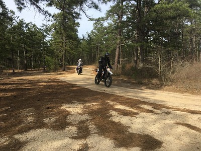 2018 Pine Barrens Adventure Camp April 20th