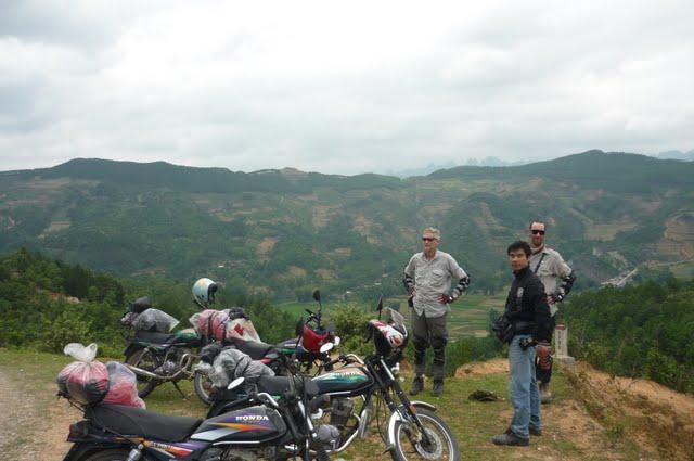Ross - Vietnam