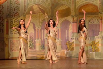 Act 10 - Lily & The Rakataka Dancers