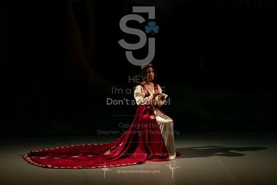 Snow White Show B